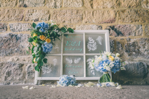 The Flower Girls Floral Designer and Professional Stylist for Weddings