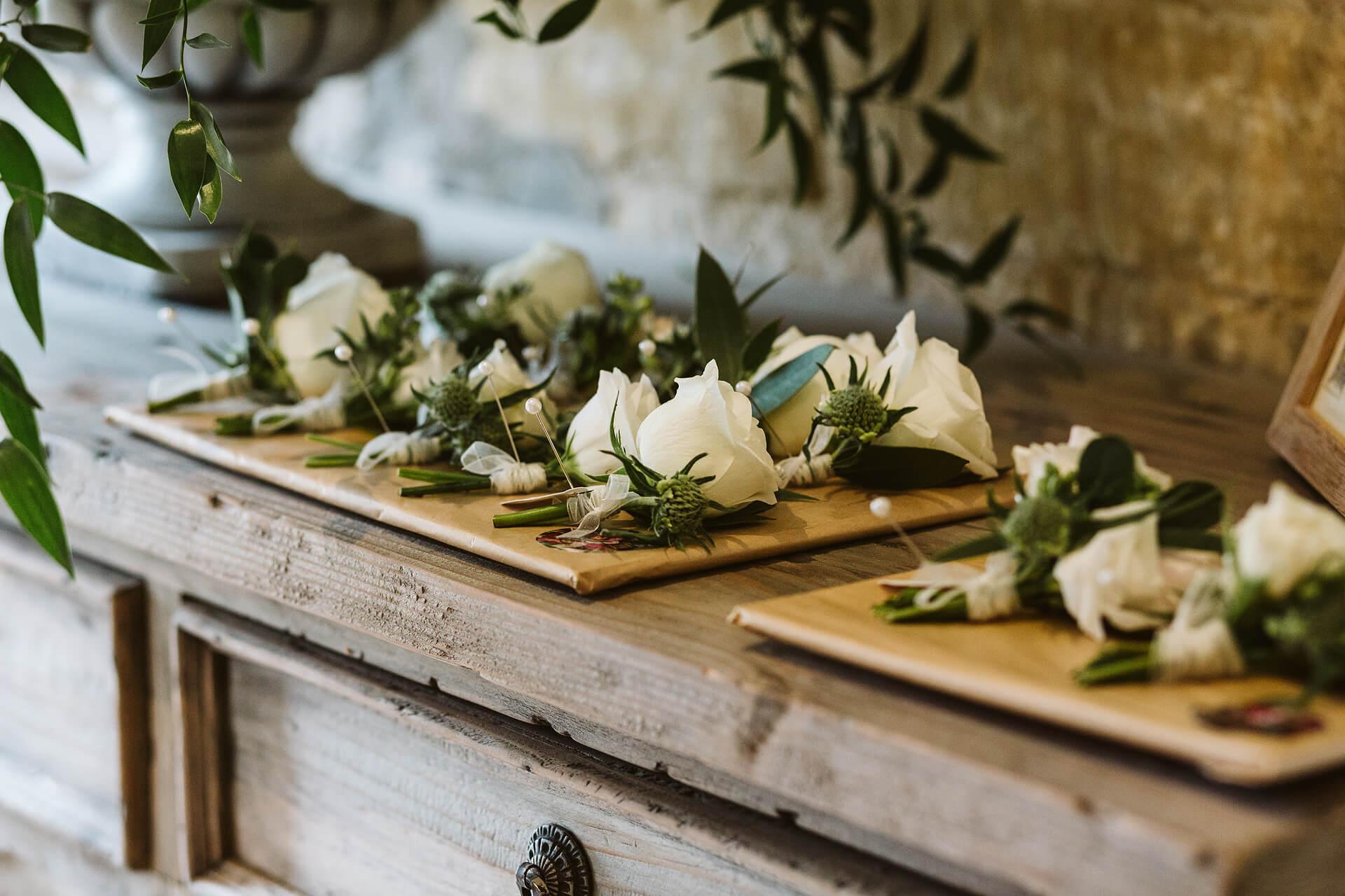 The Flower Girls - Cooper Wedding2